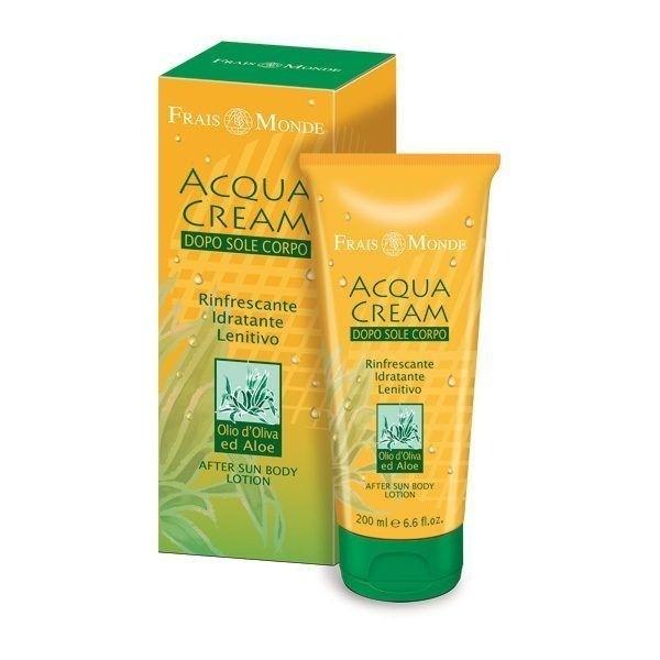 ACQUA Cream Dopo Sole Corpo 200ml