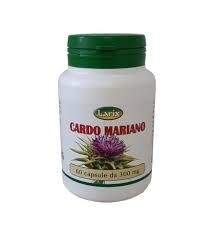 Cardo Mariano 60 capsule da 300 mg