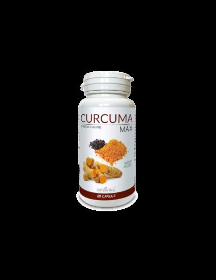 CURCUMA MAX 60 capsule