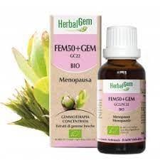 FEM50+GEM BIO MENOPAUSA 15 ML
