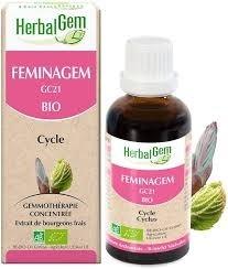 FEMINAGEM BIO GEMMODERIVATO 15 ML