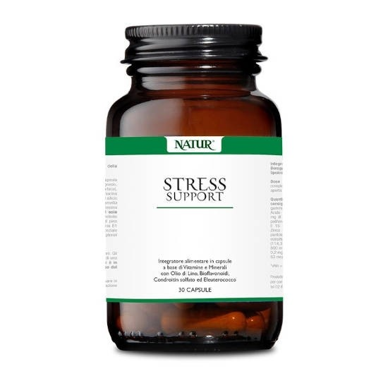 STRESS SUPPORT 30 CPS