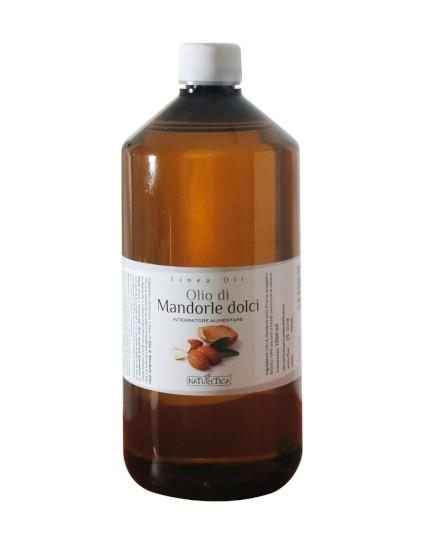 OLIO DI MANDORLE DOLCI da 250 ml
