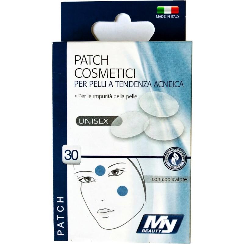 PATCH COSMETICI per pelli a tendenza acneica 30 PZ