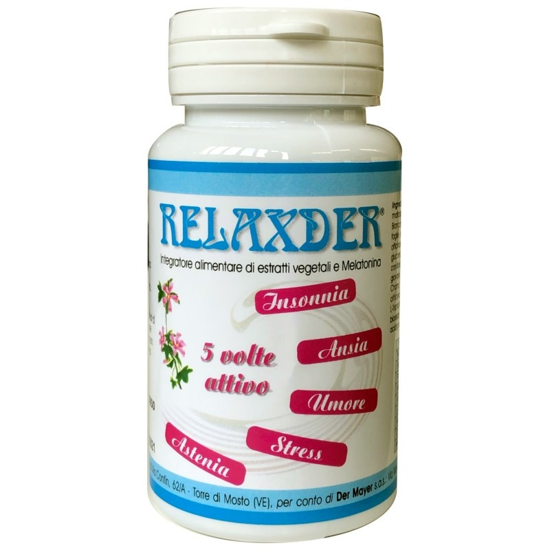 Relaxander 30cp
