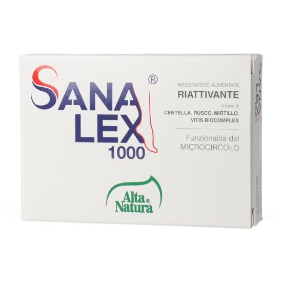 SANALEX 1000