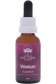 WOMAN BUSH FLOWER 30 ML